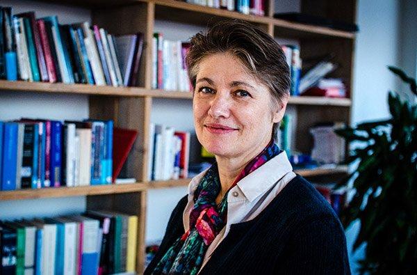 Weagree Adviser - Barbara Penders