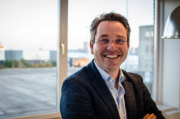 Weagree adviser - Gertjan de Ruijter